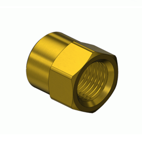 Superior P-54, Pipe Thread Fitting – Cap