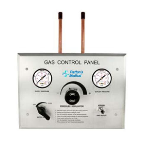 Gas Control Panels Medical Testing Solutions