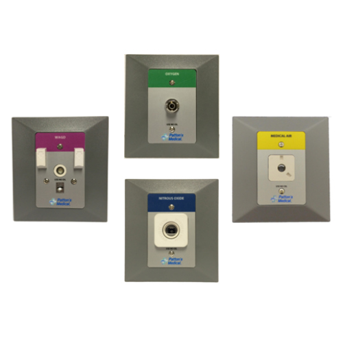 Medical Gas Outlets Medical Testing Solutions