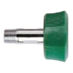 Western DISS Handtight Nut and Nipple, FM404