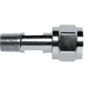 Western DISS Hex Nut and Nipple, FM703