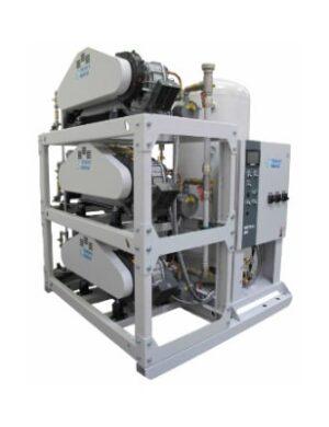NFPA Medical Air Compressors