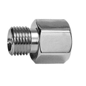 Bay Corporation 1/8″ NPT Female, 1241-6 Big