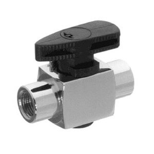 Bay Corporation 1/4″ NPT Female Inlet, 1/4″ NPT Female Outlet, 7204 Big