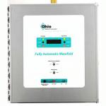 Digital Gas Manifold