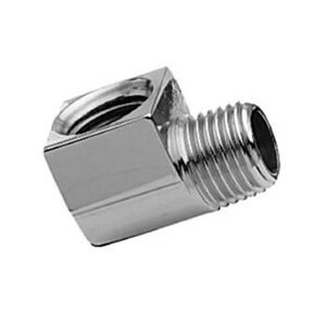 Bay Corporation 1/4″ NPT Female X 1/4″ NPT Male, EL-44M Big