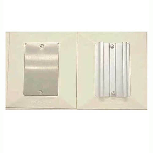 Ohio Medical 261394 – Wall Blank Assembly