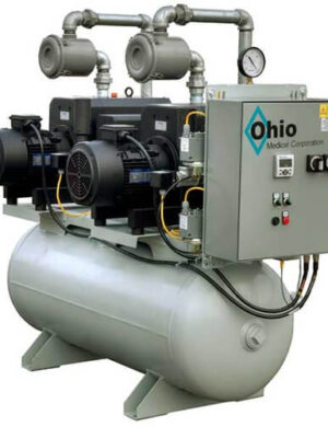 Ohio Medical Gas Equipment