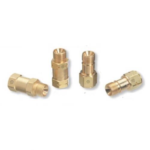 Western CV-A10,PKGD:CGA021 CV BODY NUT/NIPPLE