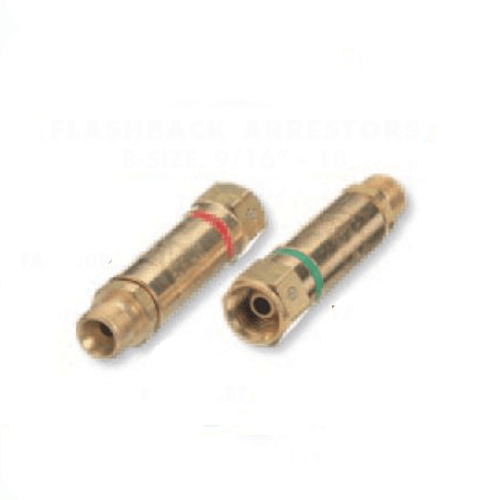 Western  FA-30,FLASHBACK ARRESTOR/ REGULATORS