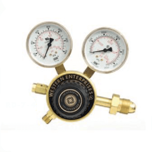 Western  RD-4-3,2 STAGE/ CO2 REGULATOR/100 PSI