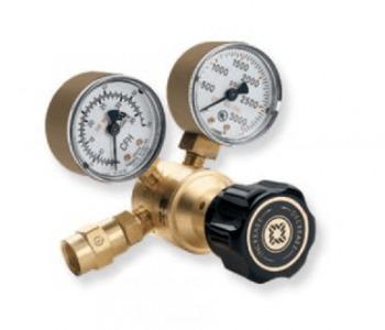REB Series Compact Flow Gauge regulators