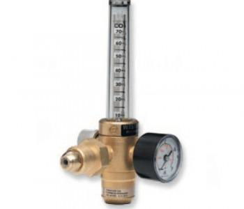REF Series Compact Flowmeter regulators