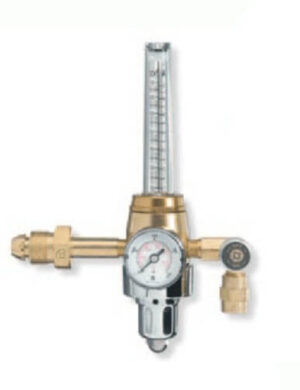 RFS / RF Series Meduim Duty Flowmeter Regulators