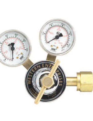 RS Series Medium Duty, Single Stage Regulators