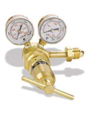 RS Series High Delivery Pressure Piston Regulators