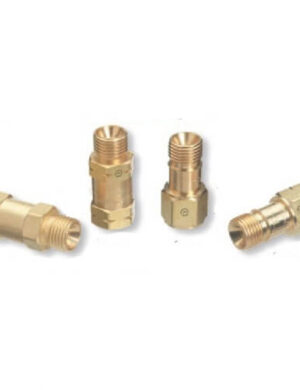 Reverse Flow Check Valves