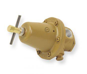 WMR Series Gas Distribution System Inline Regulators