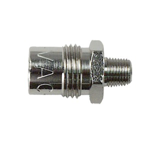 DISS Male to 1/4″ NPT Male Thumb 5