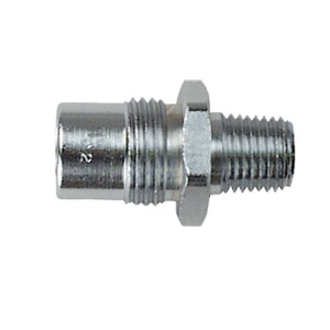DISS Male to 1/4″ NPT Male Thumb 4