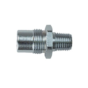 DISS Male to 1/4″ NPT Male Thumb 1