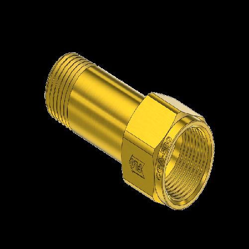 Superior A-603CV, A,580,.965-14NGO RH-IN X 1/2NPTM