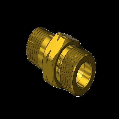Superior A-673, A.677,1.035-14NGO LH-X X 1/2NPTM