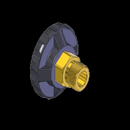 Superior HTN-73P, HTN, 580, .960-14NGO RH-EXT