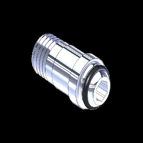 Superior MNP-439W, NP, 1240, 1/8NPTM, OXY, 1″LNG