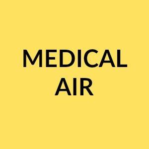 Medical Air Regulators