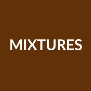 Medical Gas Mixtures