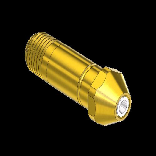 Superior NP-126RF, NP, 300, 1/4NPTM, 2″LNG.