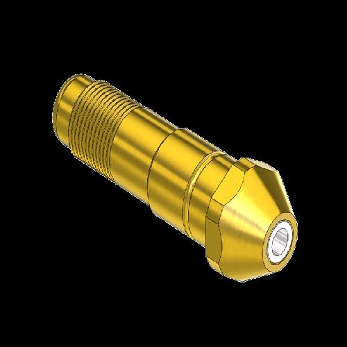 Superior NP-132RF, NP, 300, 1/2-27UNS, 2.25″LNG.