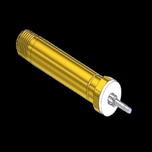 Superior NP-151-PIN-SS, NP, CGA320, SS PIN