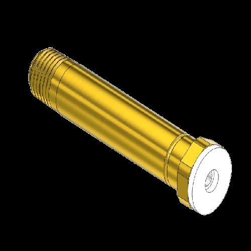 Superior NP-151RF, NP, 320, 1/4NPTM, 3″LNG.