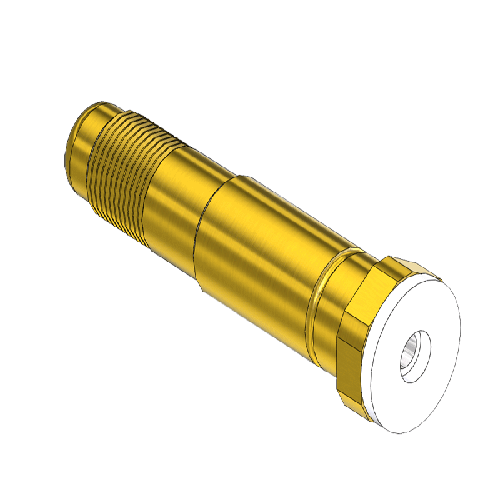 Superior NP-152RF, NP, 320, 1/2-27UNS, 2.5″LNG.