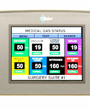 Medical Gas Alarms