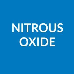 Nitrous Oxide Regulators
