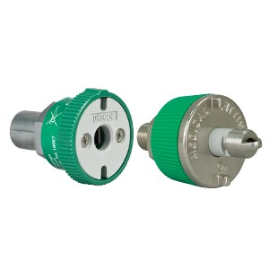Ohmeda Style Medical Gas Fittings