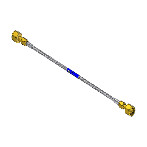 Superior PTF-540-540-18, FLEX PIGTAIL, CGA-540