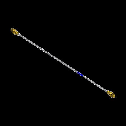 Superior PTF-580-580-36, FLEX PIGTAIL, CGA-580