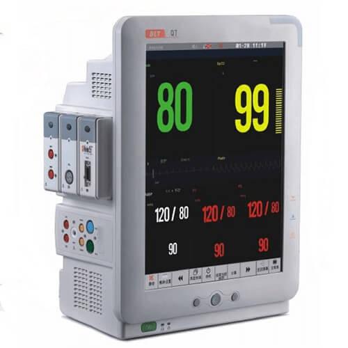 Q7 Standard w/ printer, EtCO2