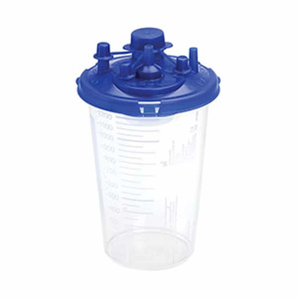 Suction Regulator ? Cannister 1200 CC