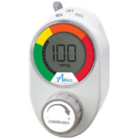 Amico Suction Regulator – Digital, Continuous High, USA, DISS Male, Ohmeda, SRD-CHUD-OM