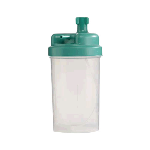 Disposable Humidifier Bottle, FMX-HMD-D