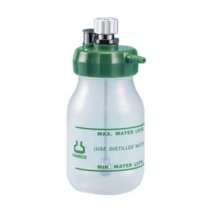 Reusable humidifier bottle, FMX-HMD-R