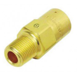 Ohio Medical 232602 – Pipe Away Adapter for 1/2″ Relief Valve