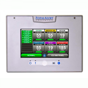 Installation, Operation and Maintenance Manual TotalAlert Infinity™ NFPA Medical Gas Notification System – OEM Manual