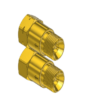 Torch & Regulator Type Check Valves