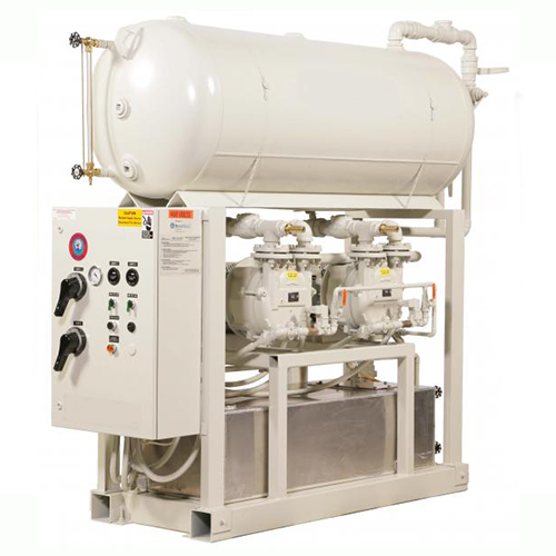 Installation, Operation and Maintenance Manual LPV 'Camel' Liquid Ring Vacuum Systems – OEM Manu